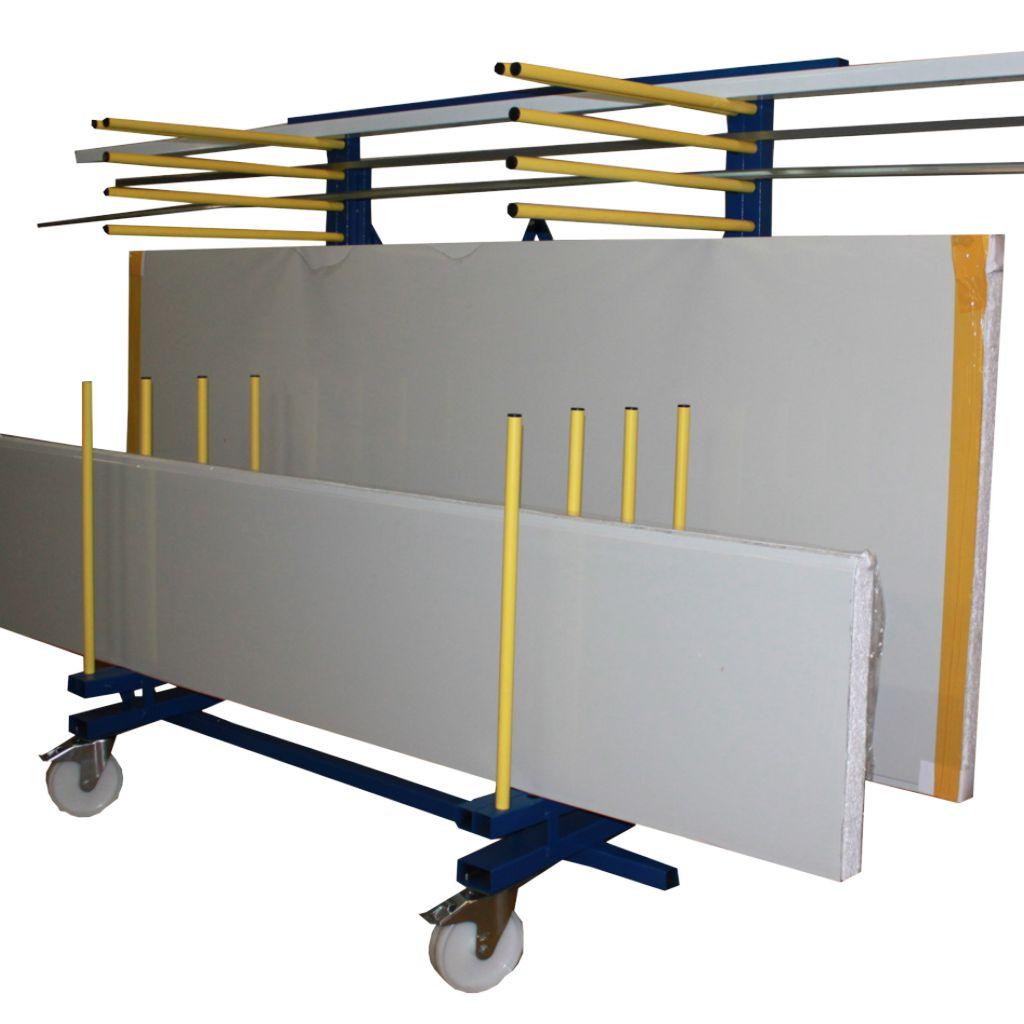 transportwagen eurosys herkules von er steht f r viele namen plattformwagen kommissionierwagen. Black Bedroom Furniture Sets. Home Design Ideas